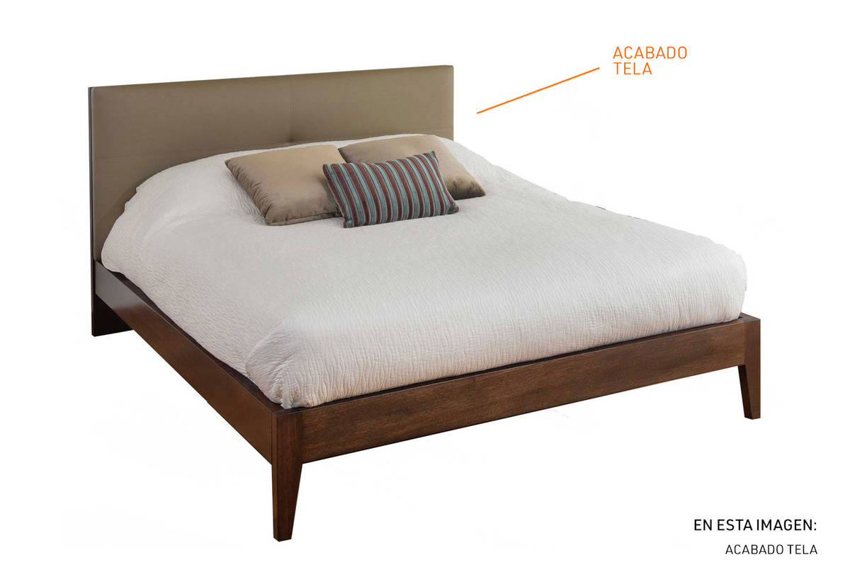 Cama King Capri 200