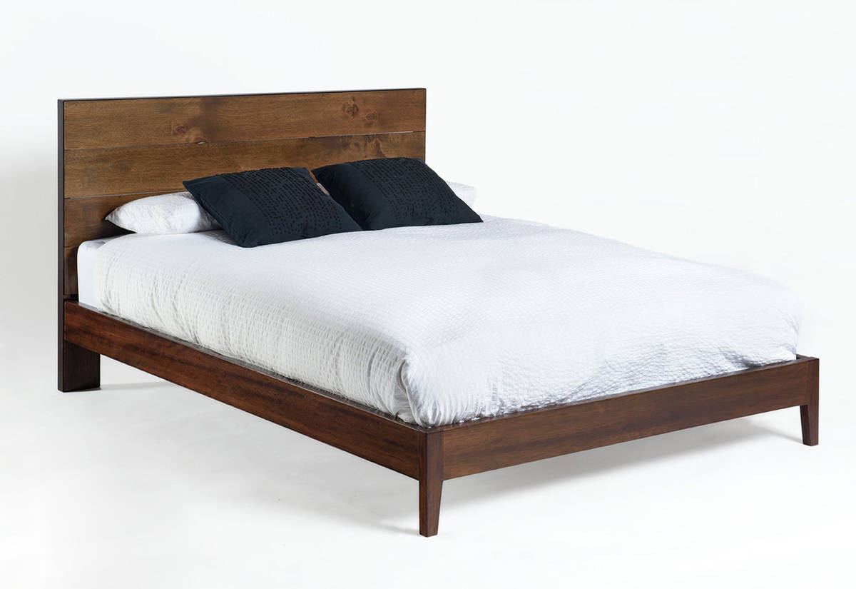 Cama King Industrial