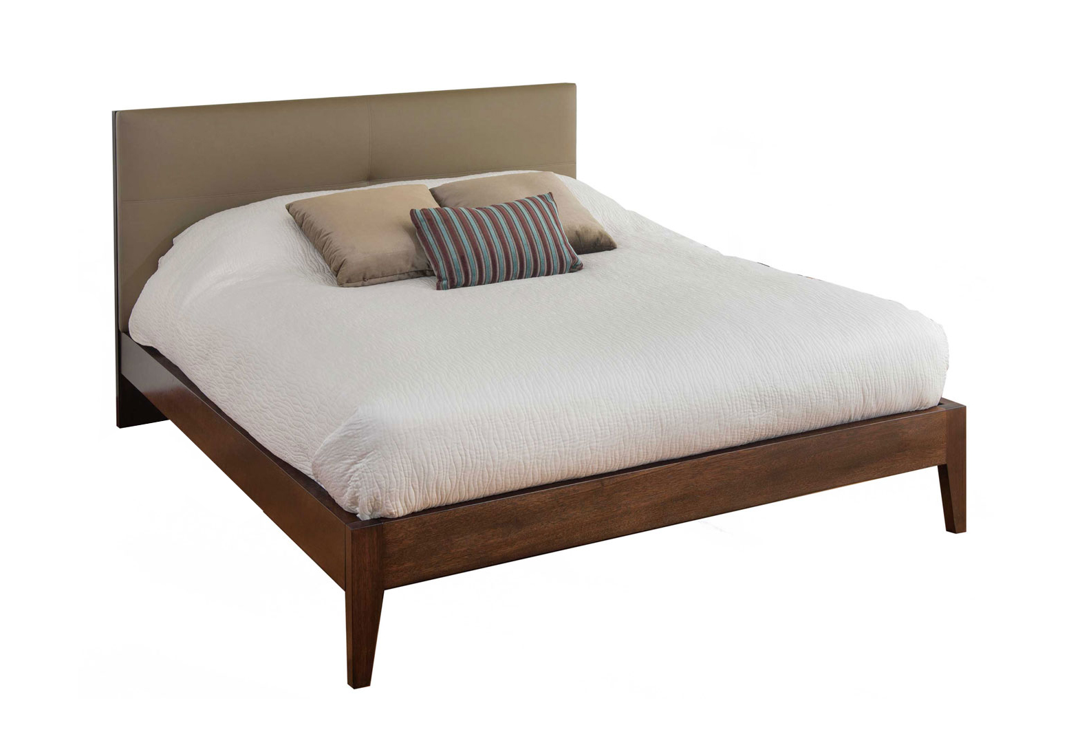 Cama Queen Capri 200