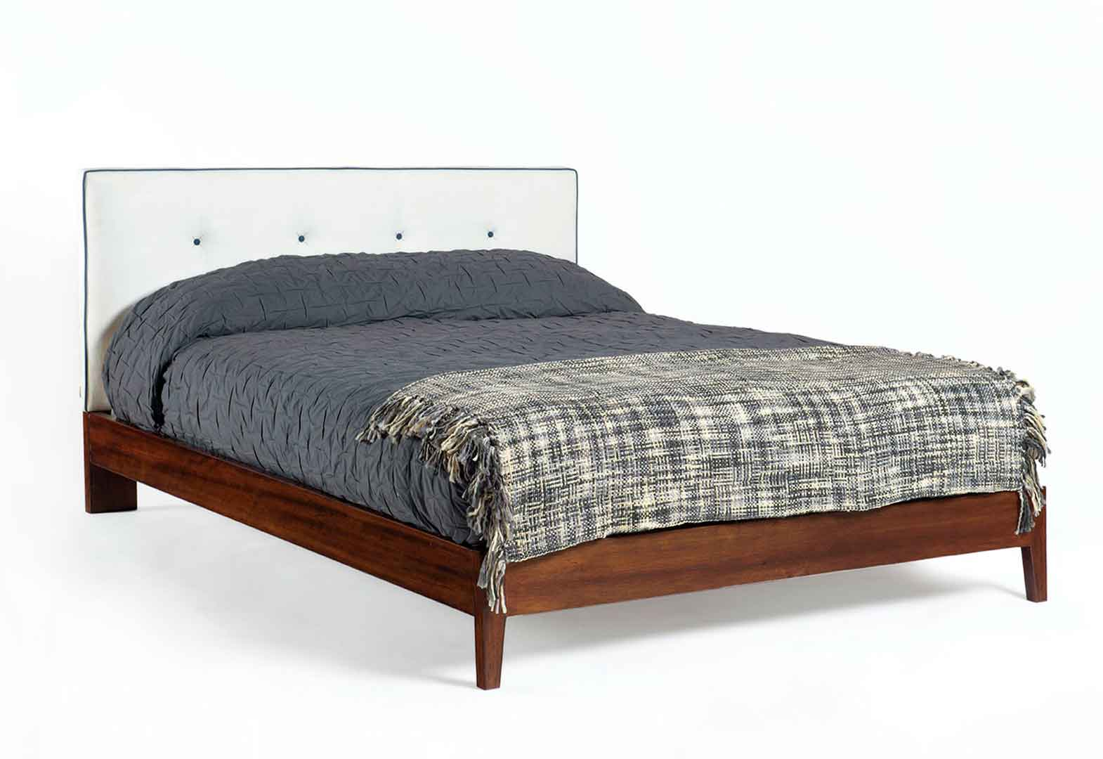 Cama King Capri 100