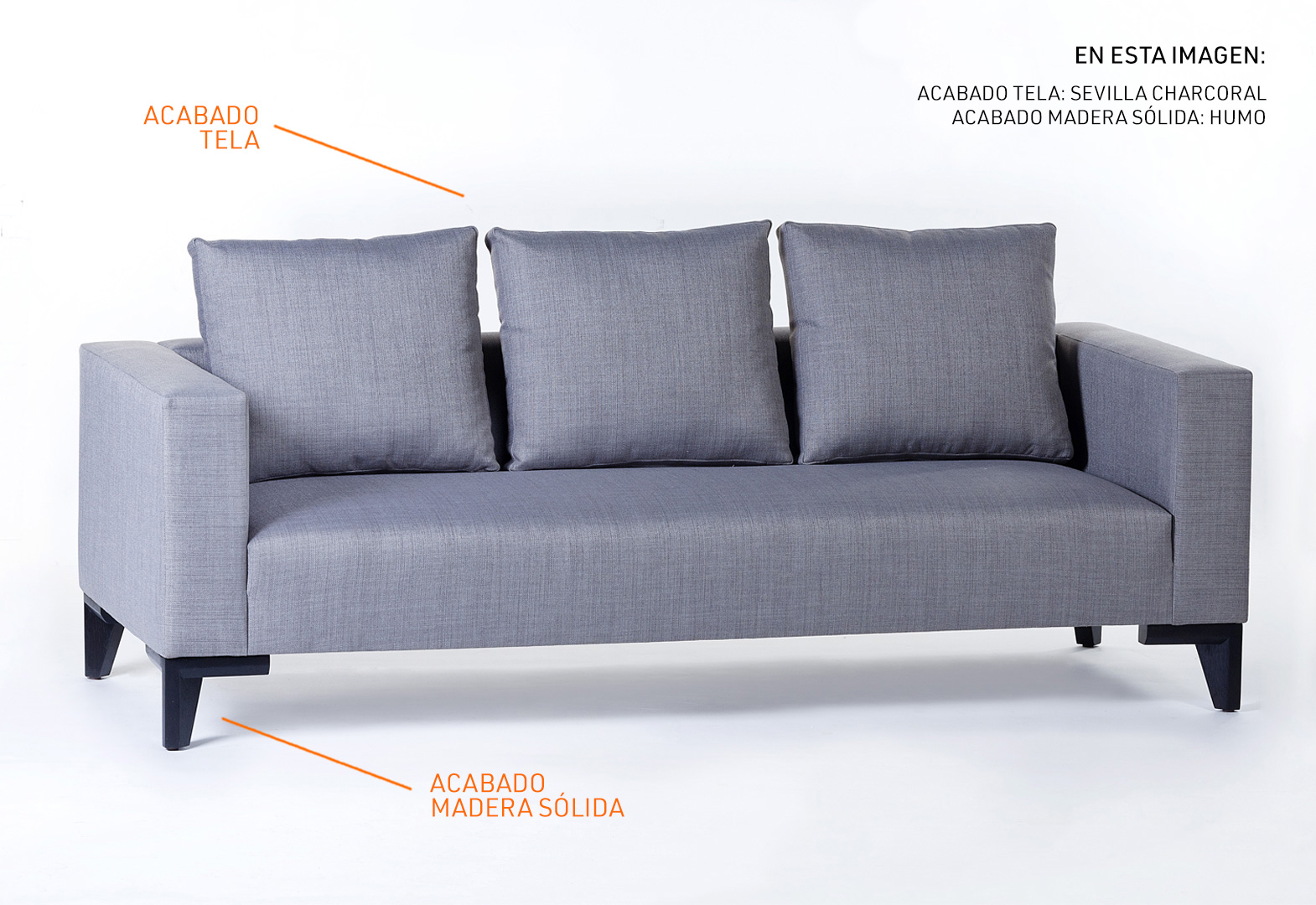 Loveseat Capri